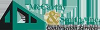McCarthy & Smith Logo